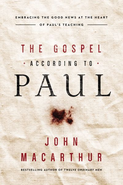 Gospel According to Paul