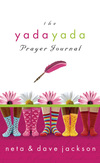 Yada Yada Prayer Journal