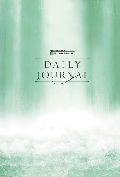 Personal Worship Journal