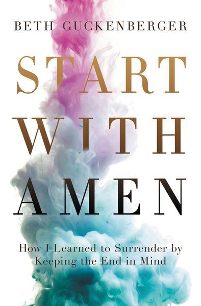 Start with Amen