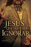 Jesús que no puedes ignorar