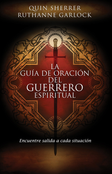 guía de oración del guerrero espiritual