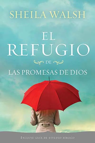 refugio de las promesas de Dios