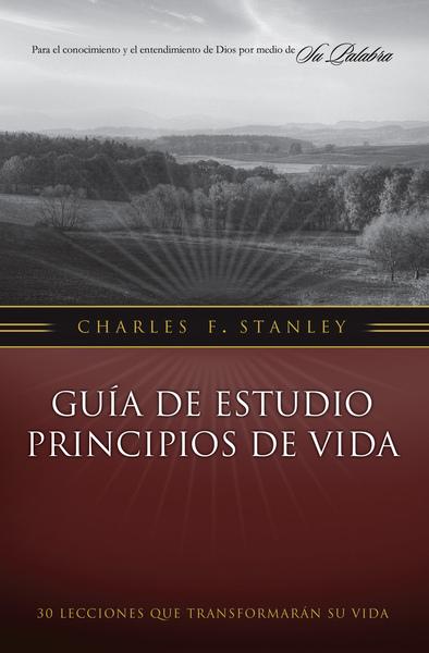 Guía de estudio Principios de Vida