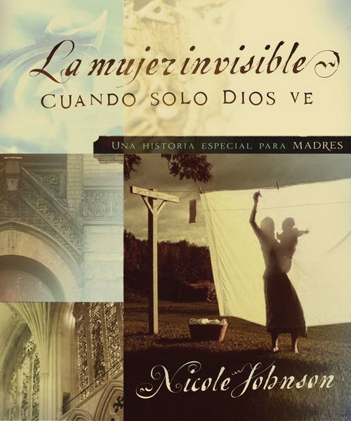 mujer invisible