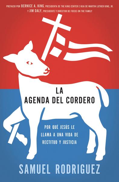 agenda del Cordero