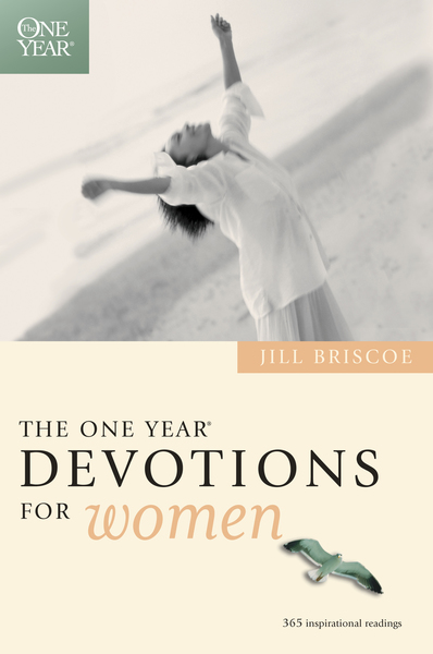 One Year Devotions for Women with Jill Briscoe