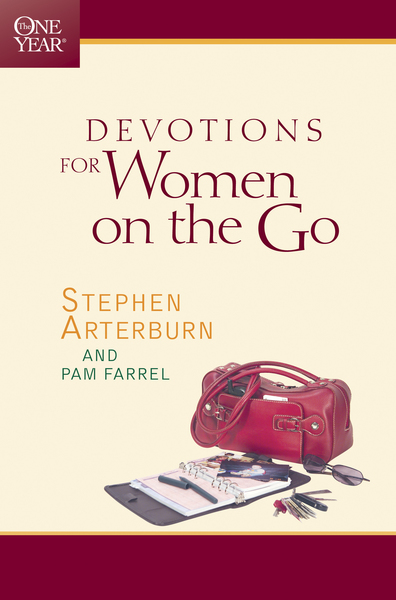 One Year Devotions for Women on the Go