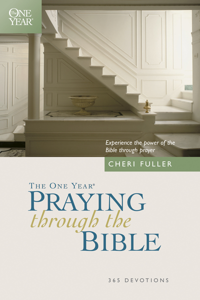 One Year Praying through the Bible