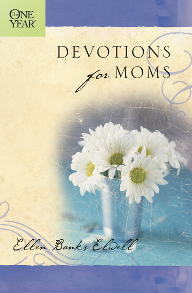 One Year Devotions for Moms