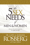 5 Sex Needs of Men & Women