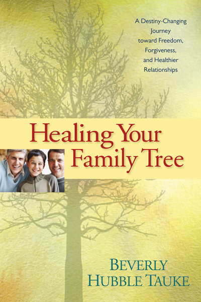 Healing Your Family Tree