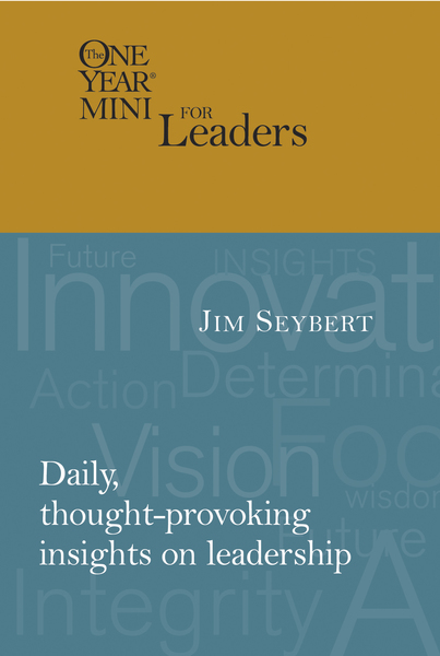 One Year Mini for Leaders