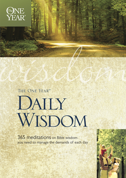 One Year Daily Wisdom