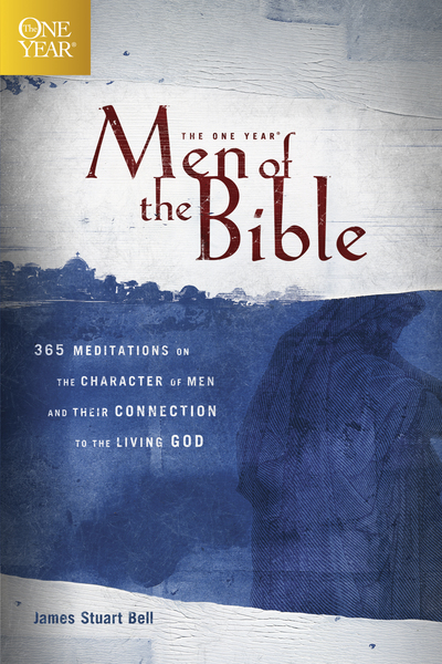 One Year Men of the Bible