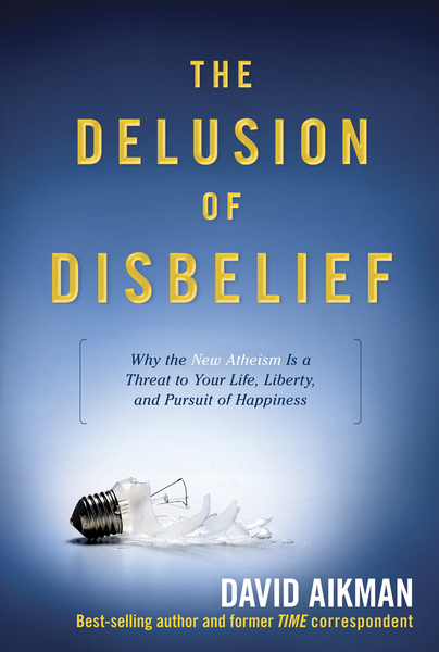 Delusion of Disbelief