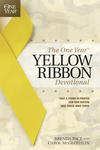 One Year Yellow Ribbon Devotional