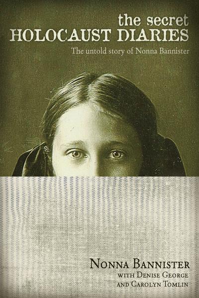 Secret Holocaust Diaries