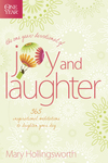 One Year Devotional of Joy and Laughter