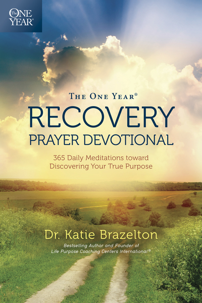 One Year Recovery Prayer Devotional