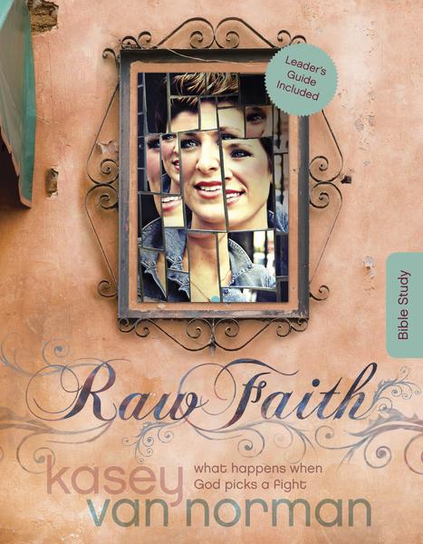 Raw Faith Bible Study