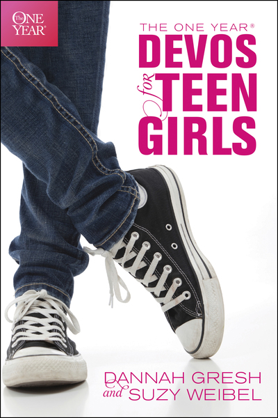 One Year Devos for Teen Girls