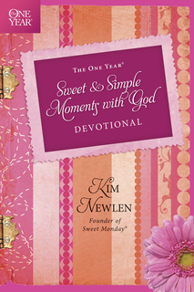 One Year Sweet and Simple Moments with God Devotional