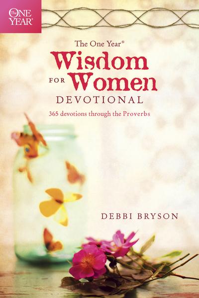 One Year Wisdom for Women Devotional