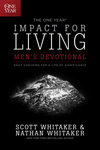One Year Impact for Living Men's Devotional