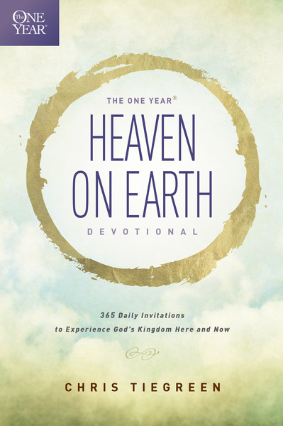 One Year Heaven on Earth Devotional