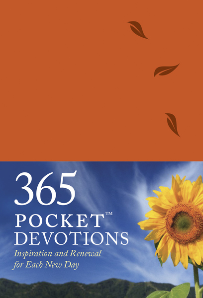 365 Pocket Devotions
