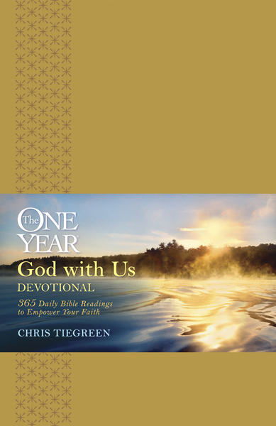 One Year God with Us Devotional