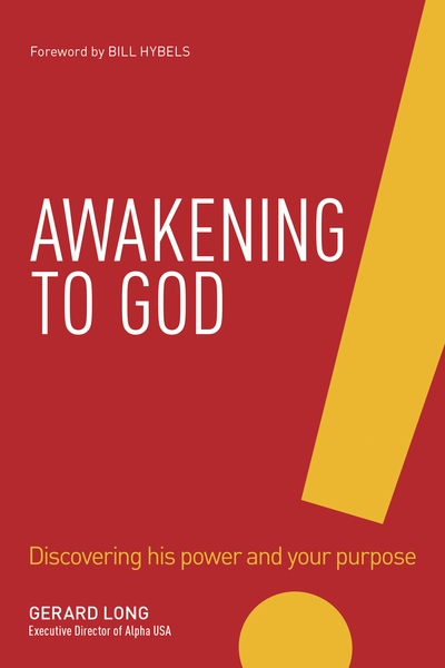 Awakening to God