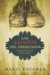 zapatos del predicador