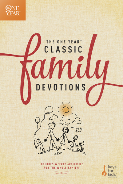One Year Classic Family Devotions