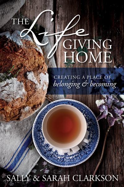 Lifegiving Home