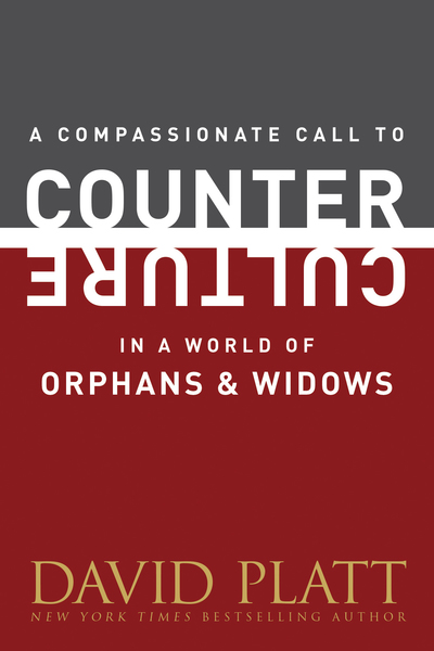 Compassionate Call to Counter Culture in a World of Orphans and Widows
