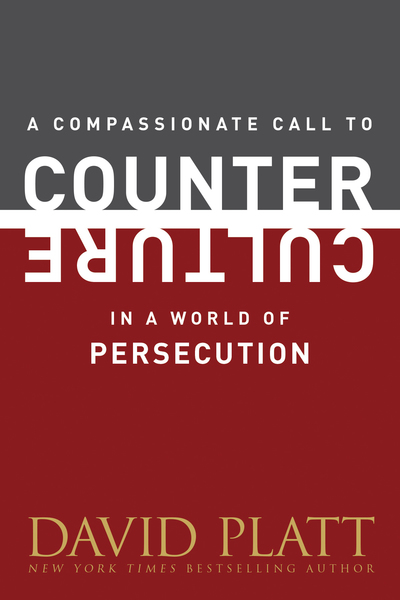 Compassionate Call to Counter Culture in a World of Persecution