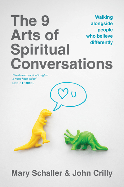 9 Arts of Spiritual Conversations