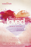 You Are Loved Bible Study