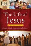 Life of Jesus: Matthew through John