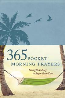 365 Pocket Morning Prayers