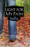 Light For My Path For Teens