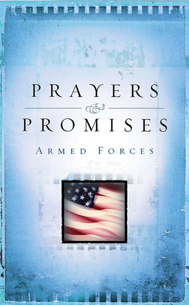 Prayers & Promises Armed Forces