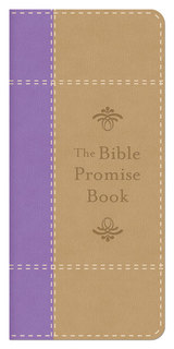 The Bible Promise Book [purple]