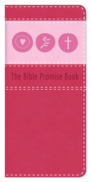 The Bible Promise Book [pink]