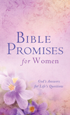 Bible Promises for Women: God's Answers for Life's Questions