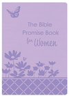 Bible Promise Book for Women Gift Edition