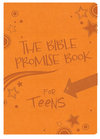 Bible Promise Book for Teens Gift Edition