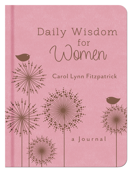 Daily Wisdom for Women: A Journal